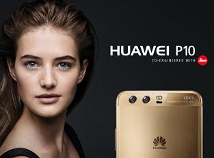 Harga telefon Pintar Huawei