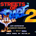 Cambia los personajes del Streets of Rage II para la Sega Megadrive