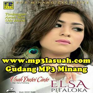 Elsa Pitaloka - Usah Dutoi Cinto (Full Album)