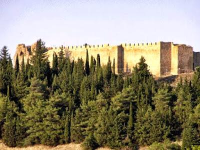 Άρωμα Βυζαντίου και ταξίδι στο χρόνο μέσα από το Κάστρο των Τρικάλων!