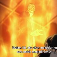 Hitori no Shita – The Outcast Season 2 Episode 17 Subtitle Indonesia