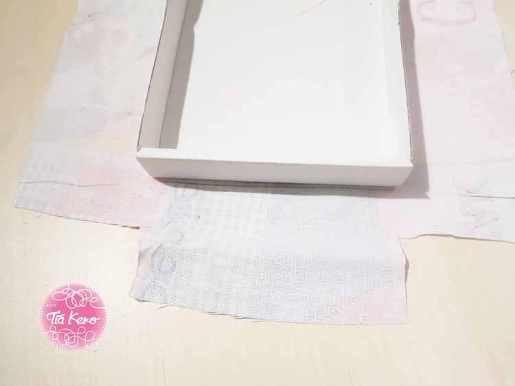 manualidades infantiles con tela