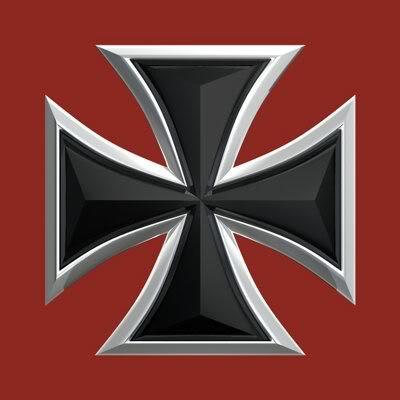 steve golliot villers symboles 1 croix de malte croix de fer contresens et r alit. Black Bedroom Furniture Sets. Home Design Ideas