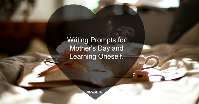 Single mom, journal, Writing prompts, Mother's Day, Leaning, anxiety, free, coloring page, adults