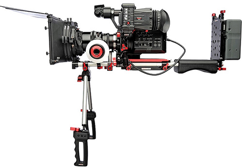 Notes On Video: New Zacuto FS100 Filmmaker Kit