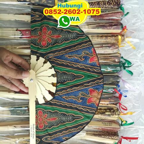 souvenir kipas murah jakarta 52873