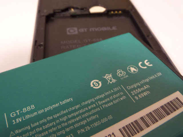 review gt mobile gt-888