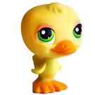 Littlest Pet Shop Pet Pairs Duck (#51) Pet