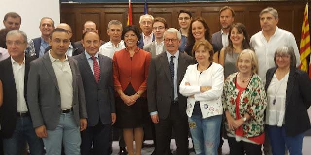 jornada lectiva docente normativa básica, Enseñanza UGT, Consejo Escolar del Estado, Isabel CelaáBlog Enseñanza UGT Ceuta