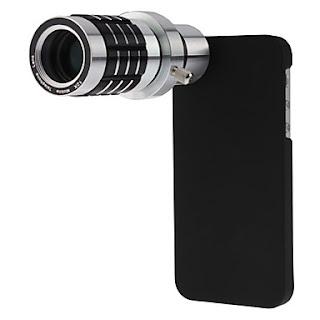 zoom para camara iphone barato