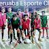 Escolinhas Sub 11 e 13 de Taperuaba estão nas quartas de finais do Campeonato Sobralense de Futsal.