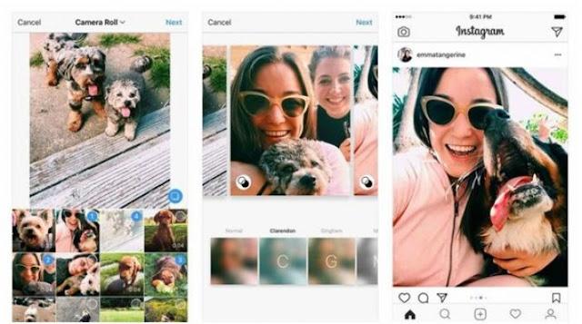 Tutorial Cepat Menjadi Terkenal di Instagram Tutorial Cepat Terkenal di Instagram dengan Mudah