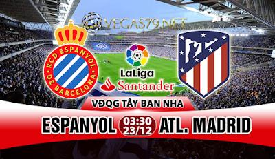 Nhận định bóng đá Espanyol vs Atletico Madrid