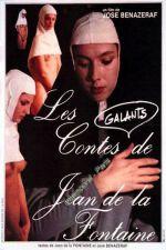 Les contes de La Fontaine 1980