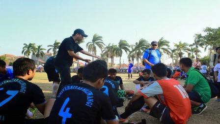 pelatih (coach)