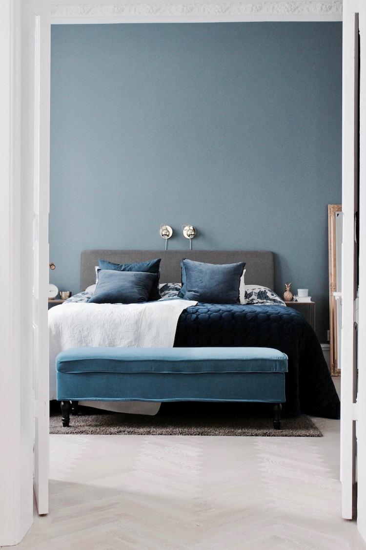 Hedendaags Bewezen: dit zijn de beste kleuren voor in de slaapkamer! - Alles MQ-84