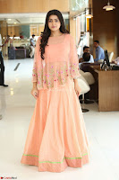Avantika Mishra Looks beautiful in peach anarkali dress ~  Exclusive Celebrity Galleries 066.JPG
