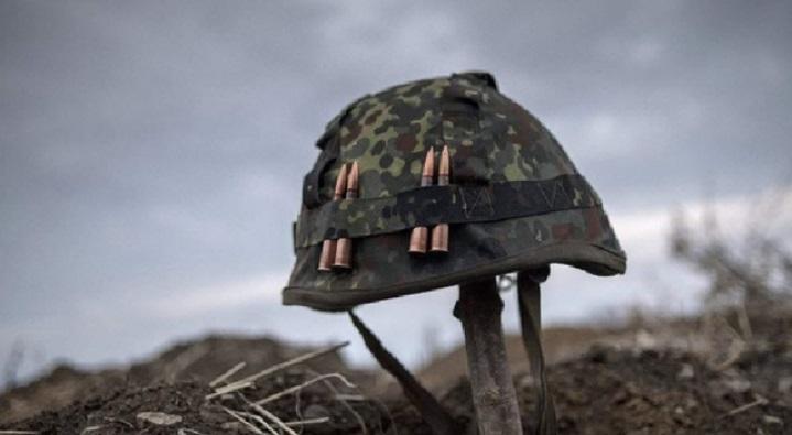 Очаков Ирфо: Боевики поплатились за гибель украинского военнослужащего на Донбассе