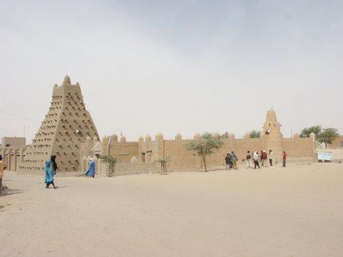 【介紹+開箱+規則】Timbuktu 廷巴克圖