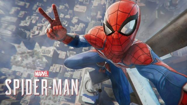 لعبة Spider-Man تسجل أفضل إطلاق في تاريخ حصريات بلايستيشن عبر الأراضي الأمريكية !