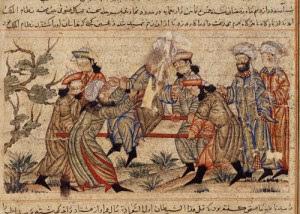 Berita Misteri - Order of The Assassins