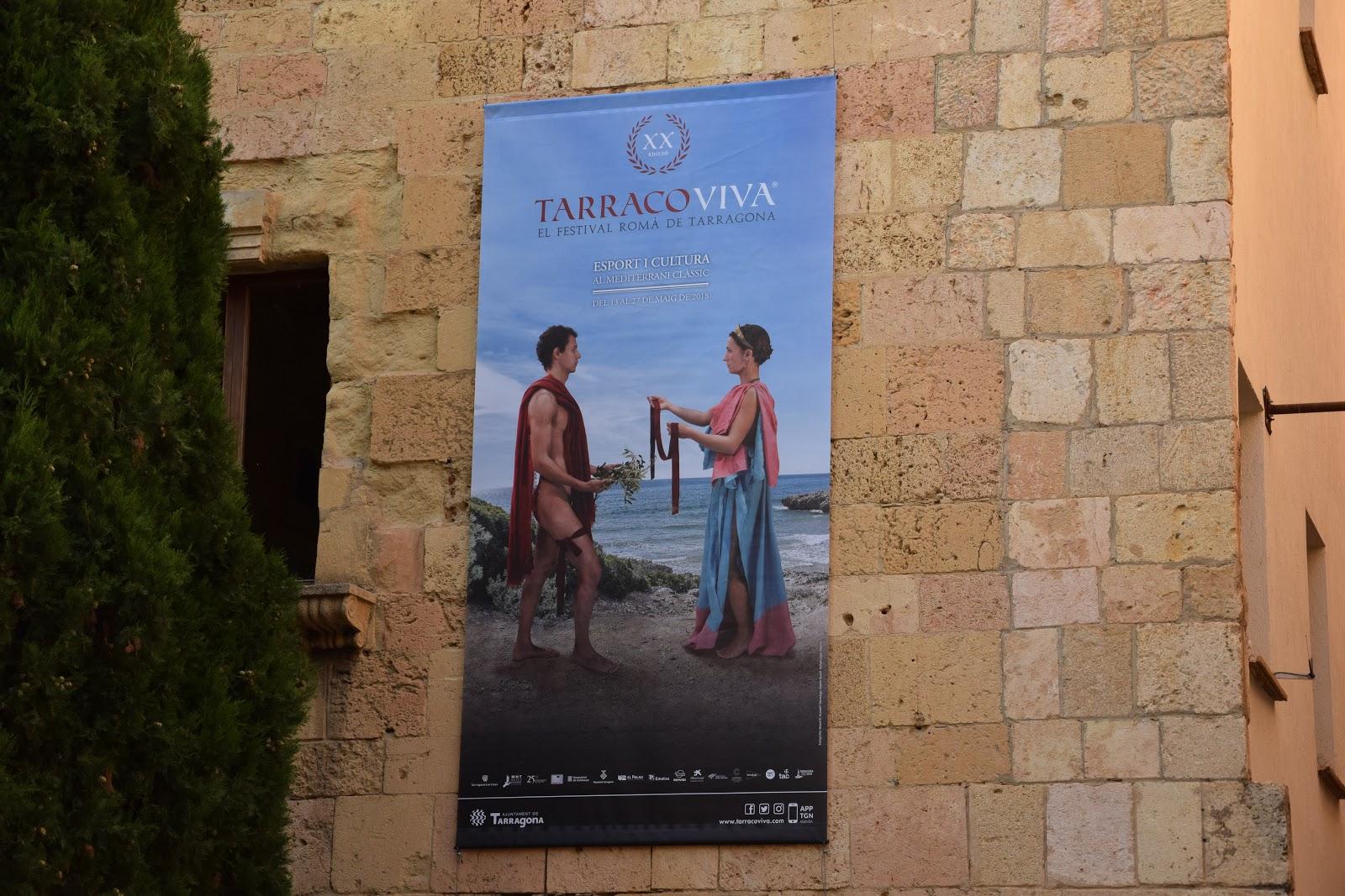Tarraco Viva…