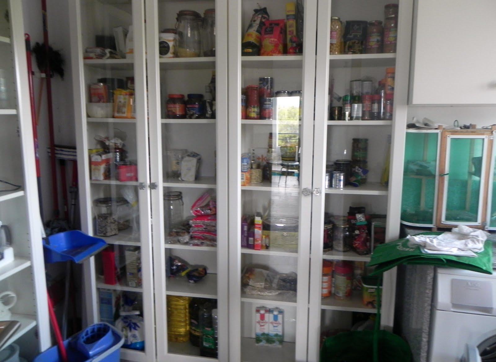 Contar hasta 30 armarios - Cocina armario ikea ...