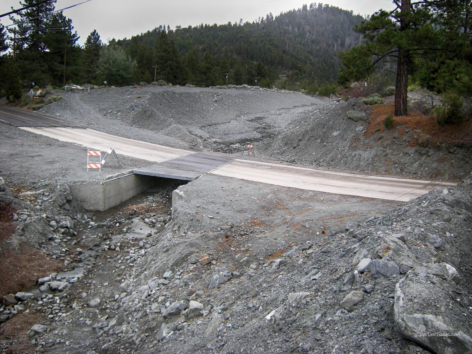 California Landslides & Floods - Roc Doc Travel