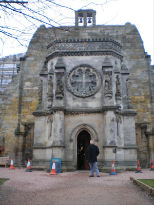 From Edinburgh to London: 11-Day Itinerary through Scotland and England | CosmosMariners.com