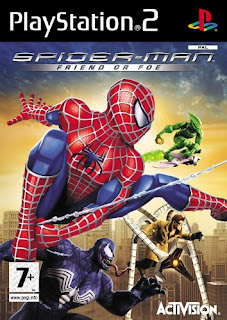 Spider-Man: Friend or Foe (PS2) 2007