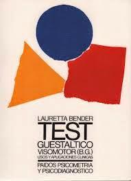 Test Guestáltico Visomotor