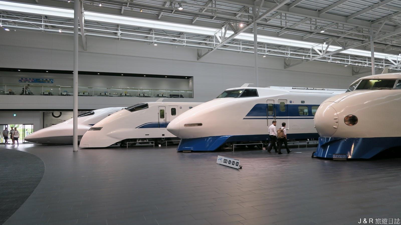 米原 名古屋 新幹線