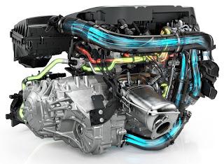 powerpulse volvo motore diesel