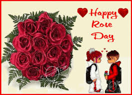 rose day images,status