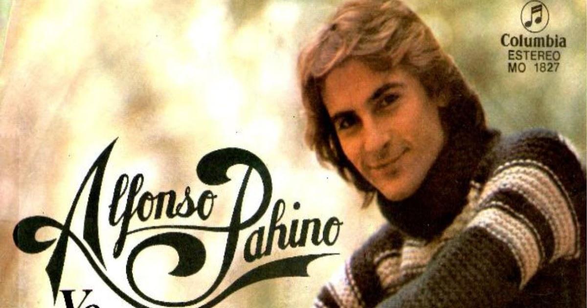 La Retro Discoteca Alfonso Pahino Yo Soy Gitano