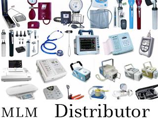 Bisnis MLM Terpercaya dengan Distributor Barang lengkap
