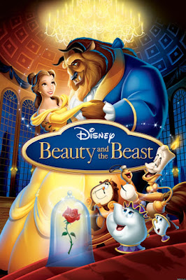 Review dan Sinopsis Film The Beauty and the Beast (1991)