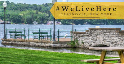 Cazenovia, New York Neighborhood Info