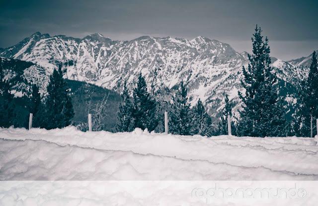 C4 Mapa Na Neve E Modo Noturno: Vail: Todos Os Posts - Raphanomundo
