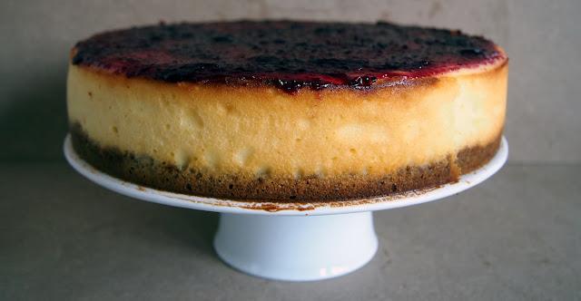 tarta de queso o NY cheesecake