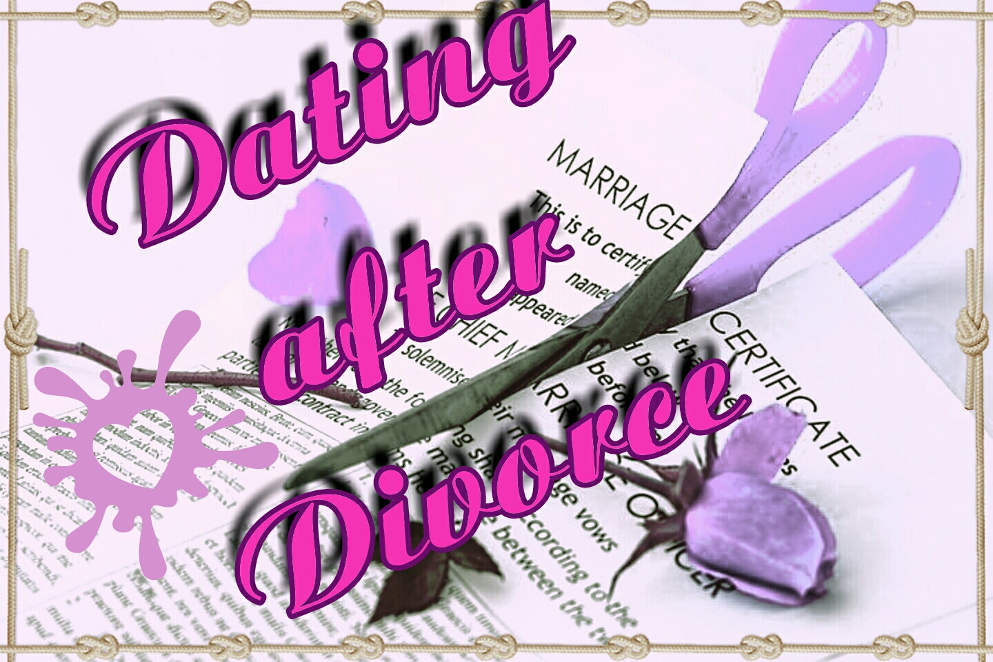 dating after divorce How do children react when their divorced parents want to date.