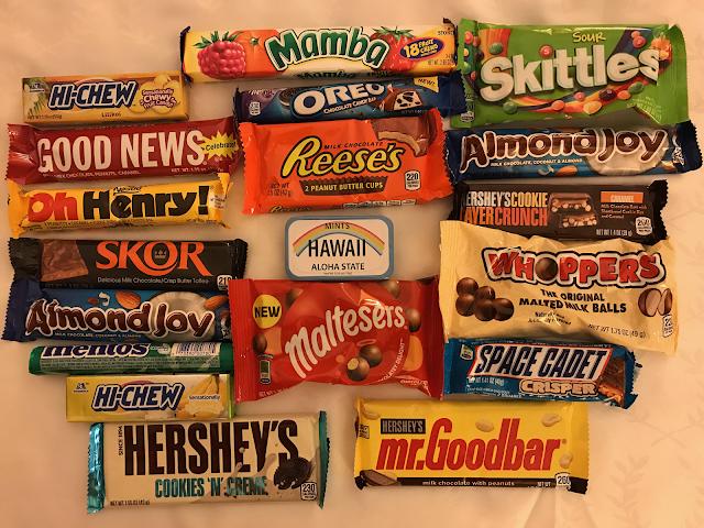 candiesの写真