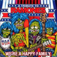 [2003] - We're A Happy Family (Tribute)