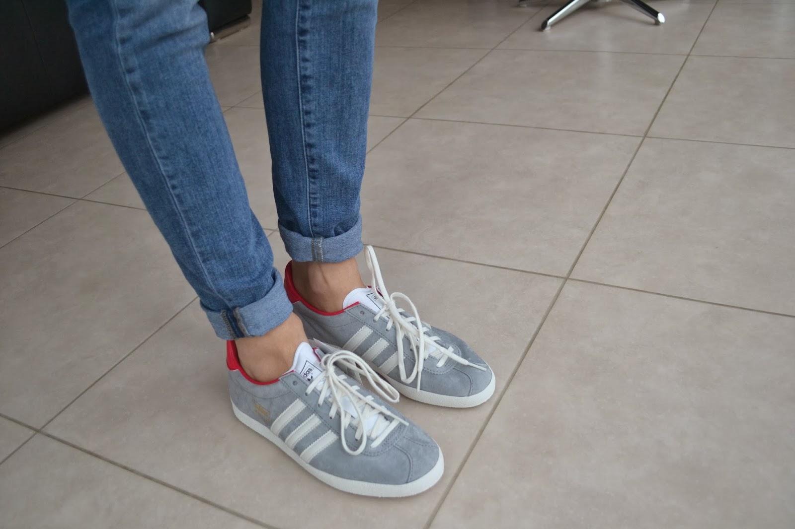 Denim Shorts Fashion Blog