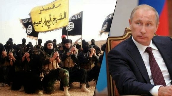 Russia and ISIS - Web Review