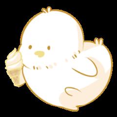 Gyo-Gyo the Duckling