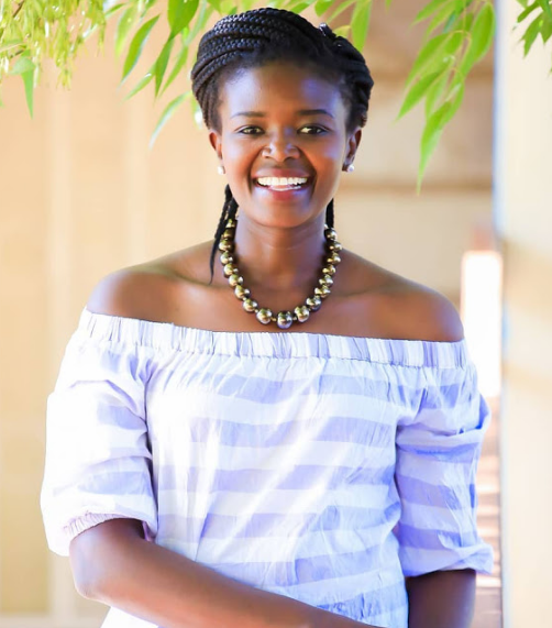 Audio | Eunice Njeri -- Tambarare