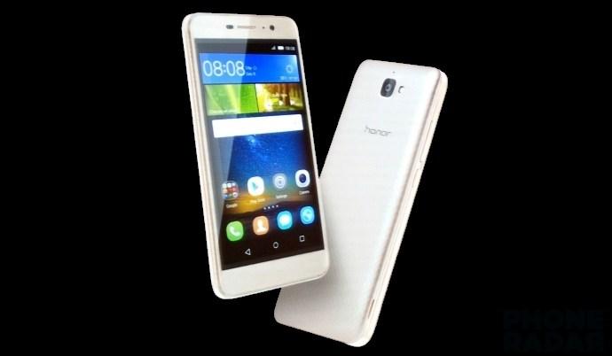 RDB's Blog: Huawei Honor Holly 2 Plus (TIT-AL00)