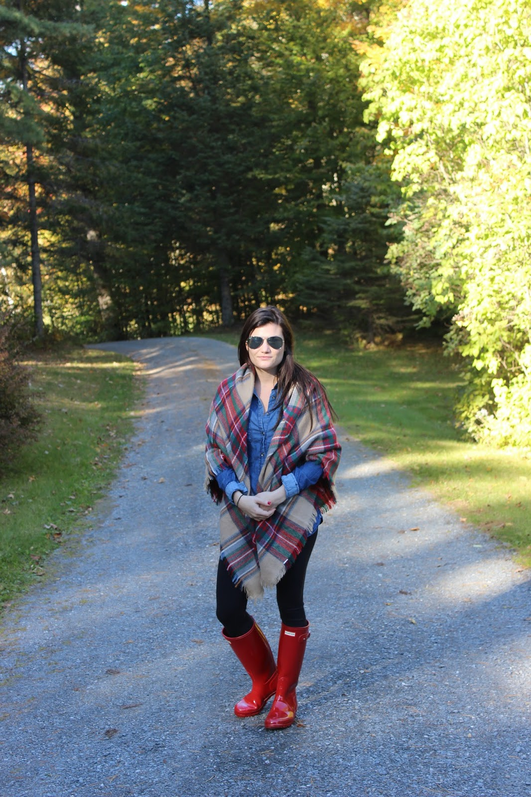 The Neapolitan, Vermont, Fall, Fall in Vermont, Fall Outfit