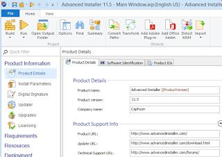software installation tool